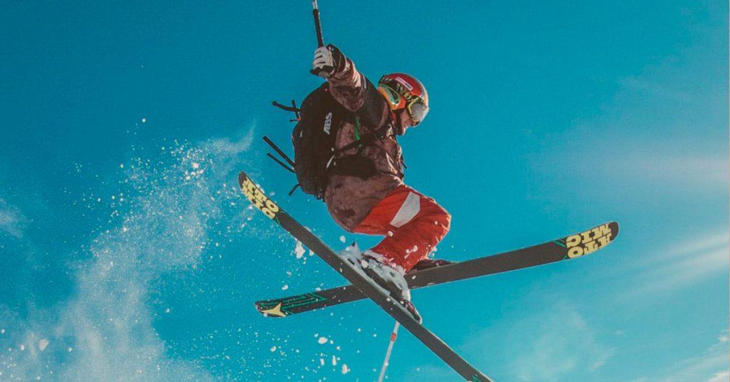 Oia Services Betaland coppa del mondo sci